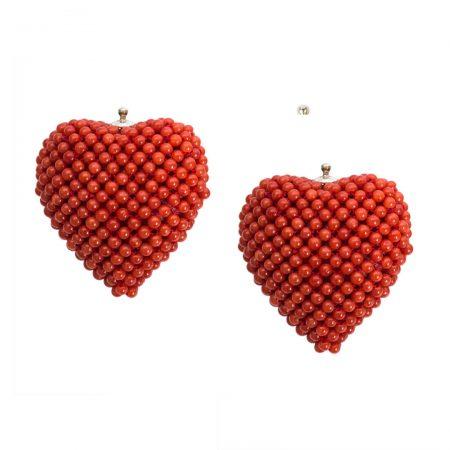 Herzen koralle